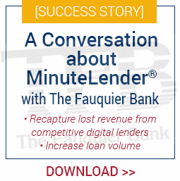Fauquier Bank Success Story