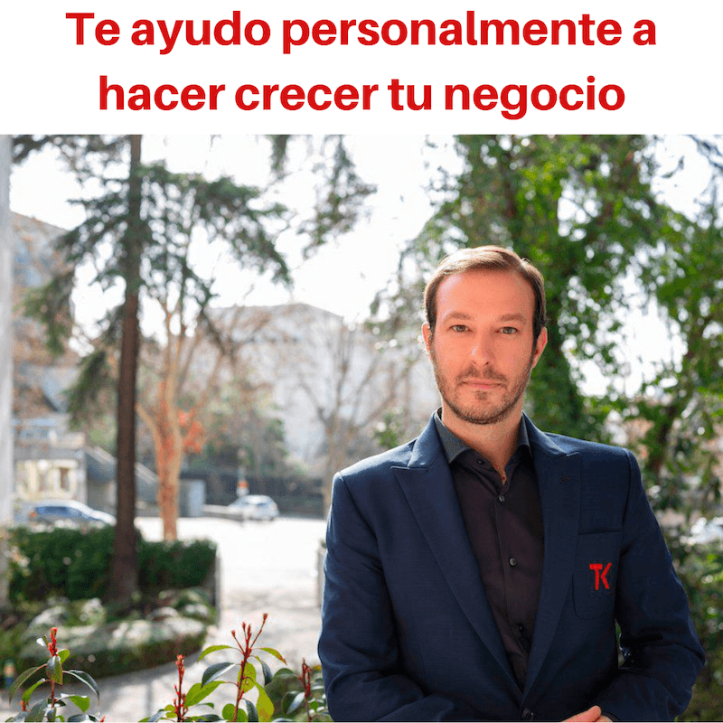 Máster de Marketing Digital con Juan Merodio