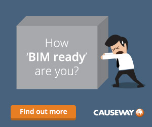 """How 'BIM ready"""" are you?"""