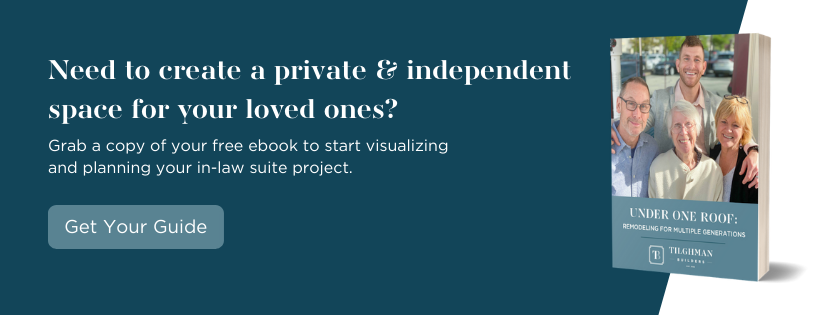 In-Law Suite   Under One Roof eBook