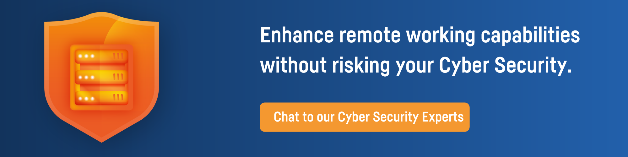 remote working cyber security