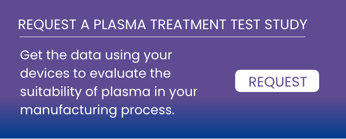 Plasma Treatment Test Study