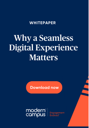 Seamless Digital Experience