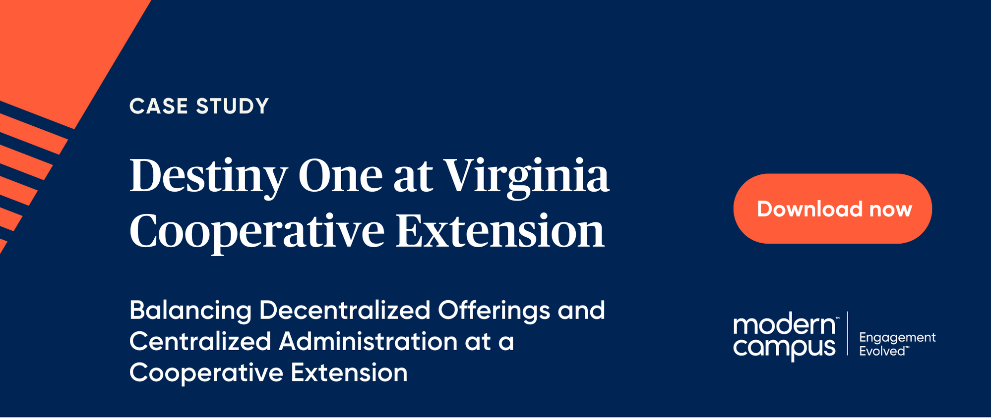 Download the Virginia Cooperative Extension case study now!