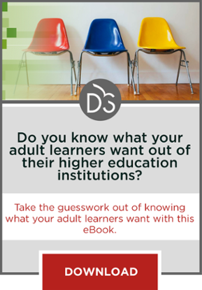 Download What Your Adult Students Want now!