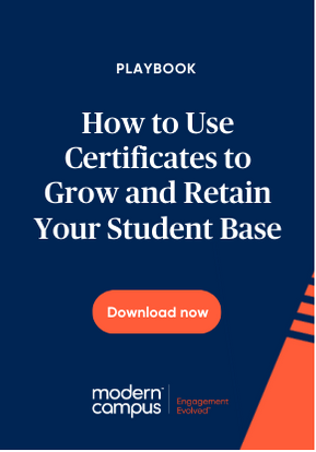 Download Grow and Retain Your Student Base executive guide now!