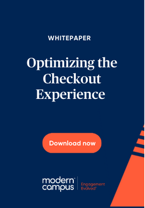Download Optimizing the Checkout Experience now!