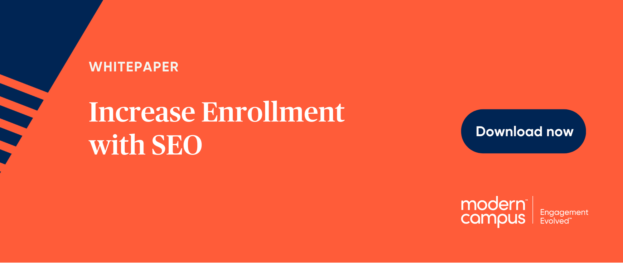 Increase Enrollment with SEO