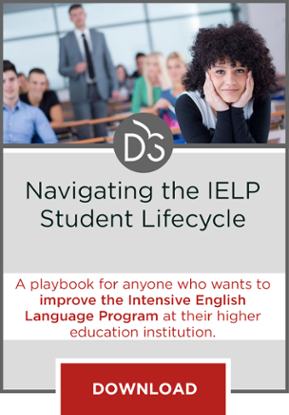 Download Navigating the Student Lifecycle playbook now!