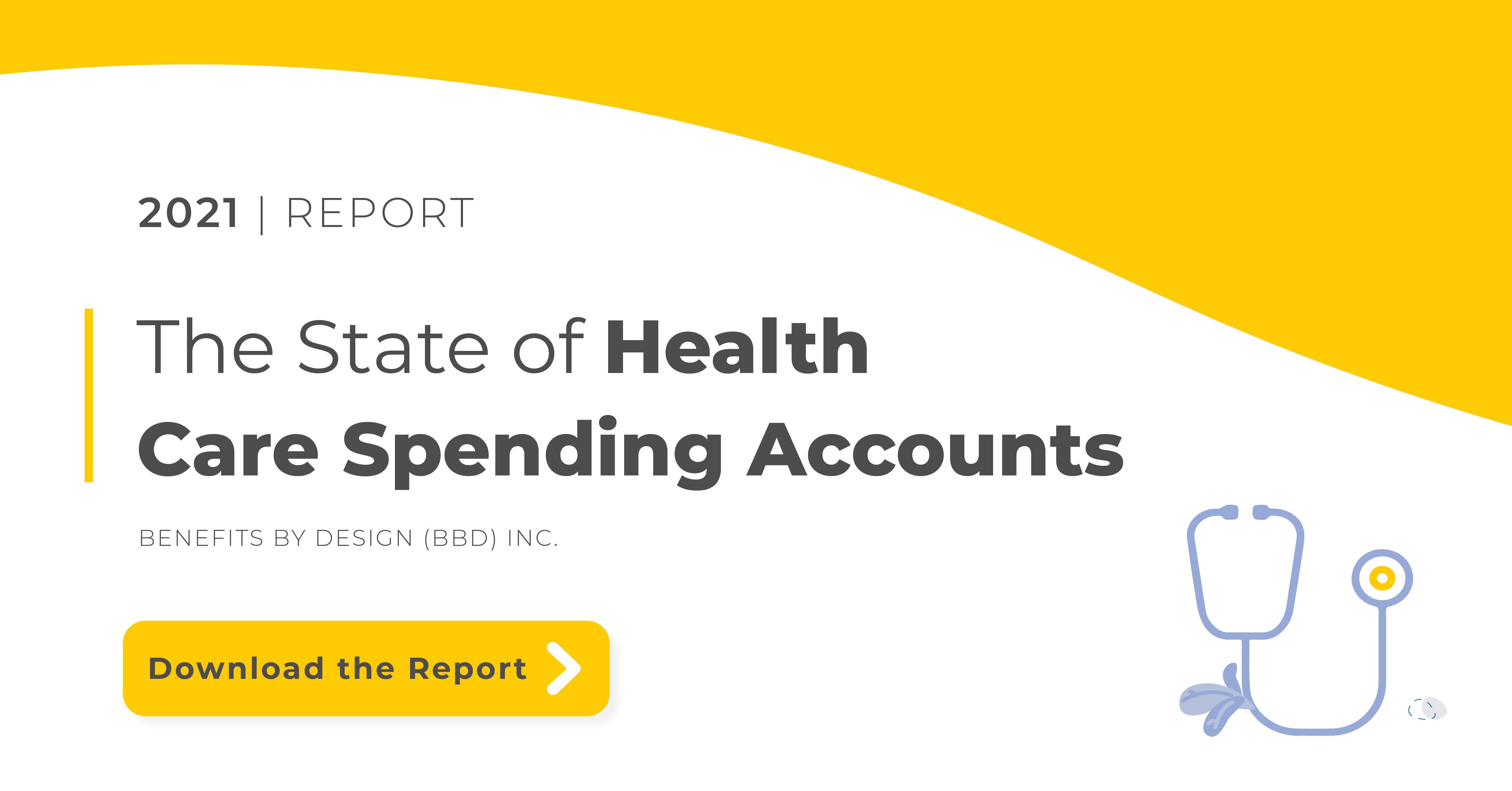 The State of Health Care Spending Accounts