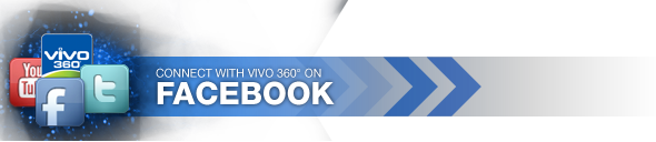 Connect with VIVO 360 on Facebook