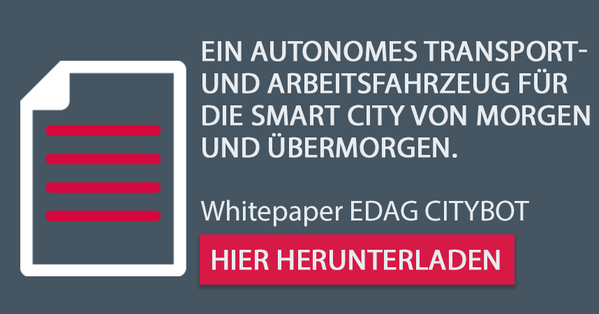 Whitepaper EDAG CityBot – hier herunterladen