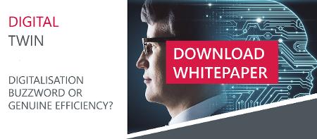 Download Whitepaper: Digital Twin