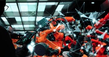 In 5 Phasen zur Smart Factory