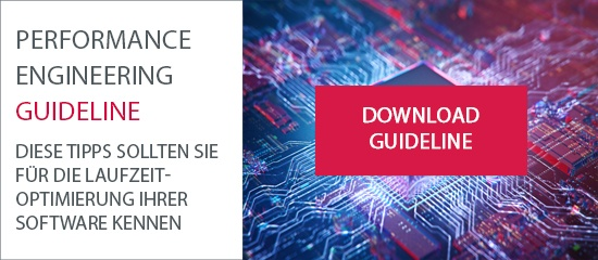 Performance Engineering Guideline