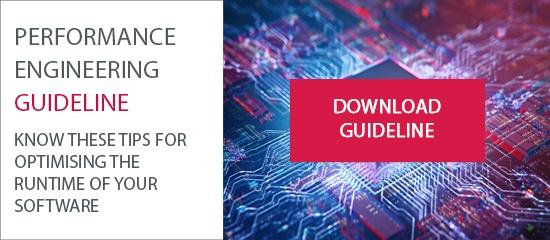 Guideline Performance Engineering