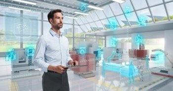 Smarte Lösungen für Ihre Produktion Smart Factory