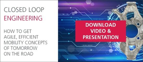 Video & Presentation: Closed Loop Engineering
