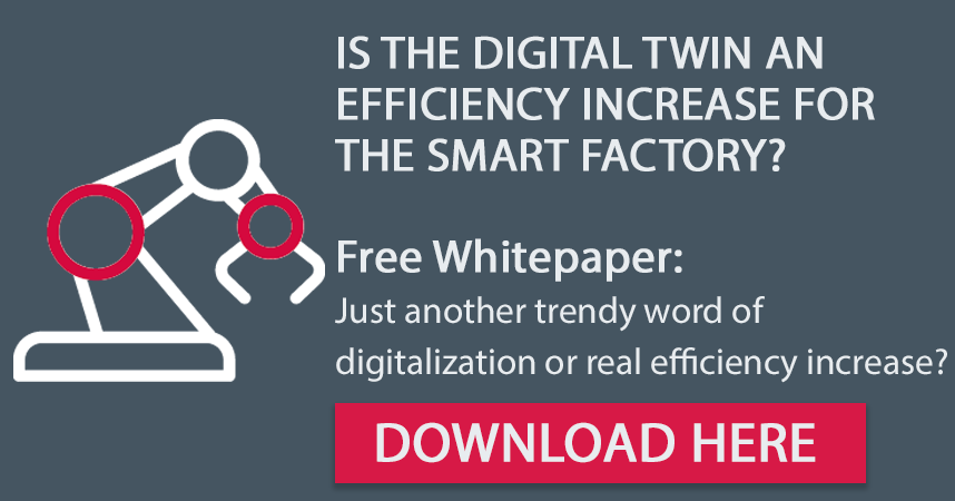 Free whitepaper: Digital Twin