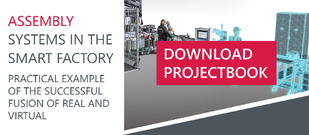 Download Projectbook: Assembly Systems in the Smart Factory
