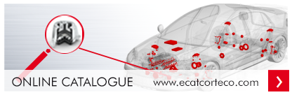 corteco online catalog