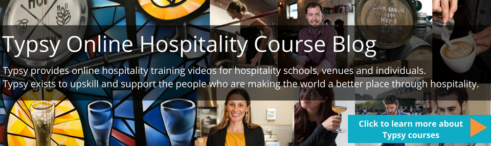 Typsy hospitality training blog