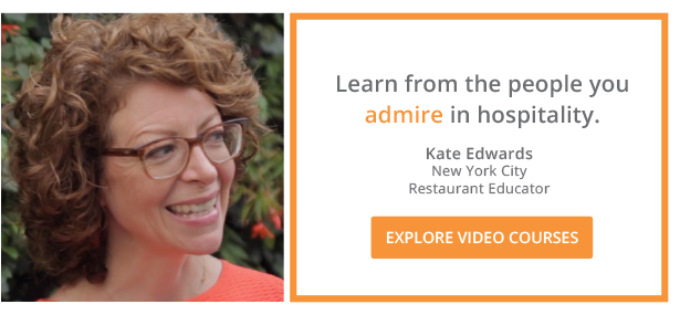 Kate Edwards video courses