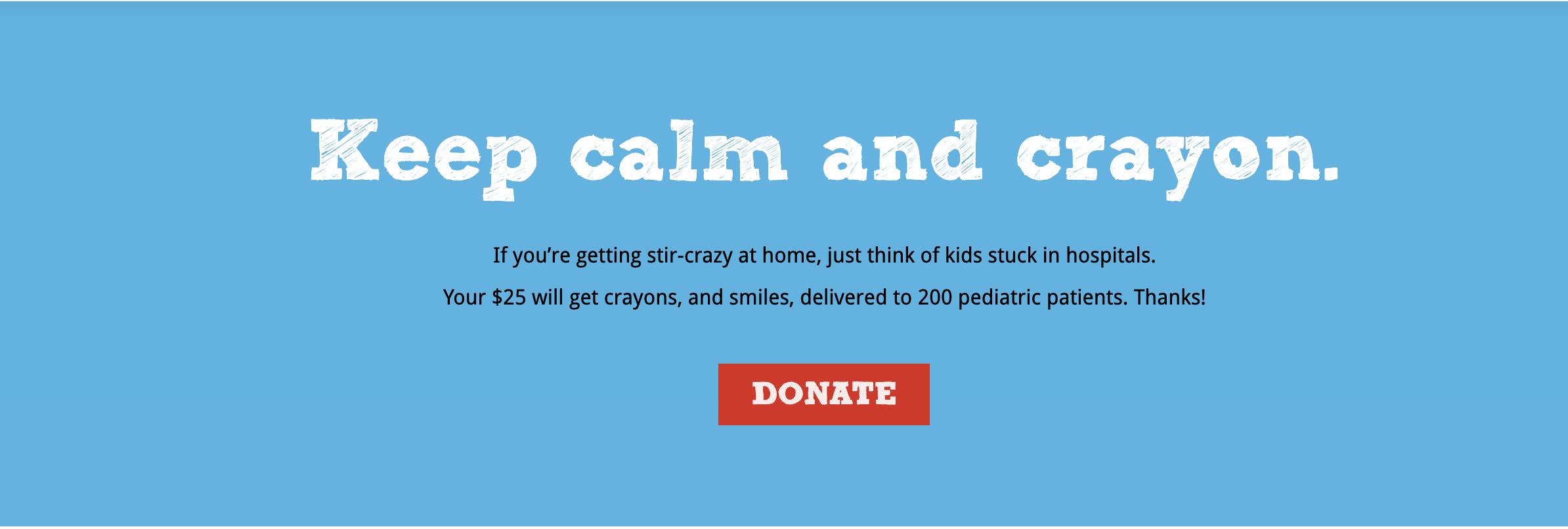 Donate Now - $25