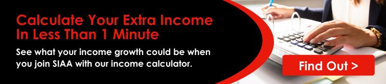 SIAA Income Growth Calculator