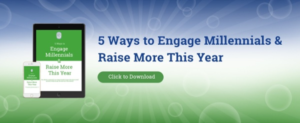 5 Ways to Engage Milliennials & Reaise More this Year