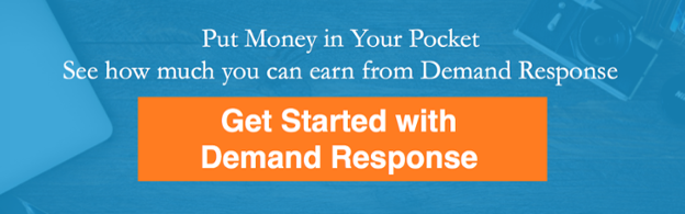 See how much money your business can make with demand response