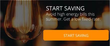 Avoid high energy bills with a low fixed-rate.