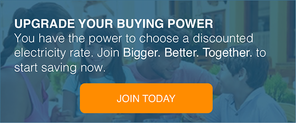 Lower Your Home Electricity Bill with Collective Buying