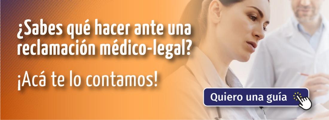Descargable reclamaciones médico-legales