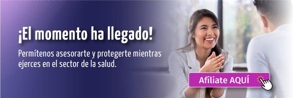 CTA afiliación SCARE