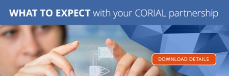 What to Expect with CORIAL