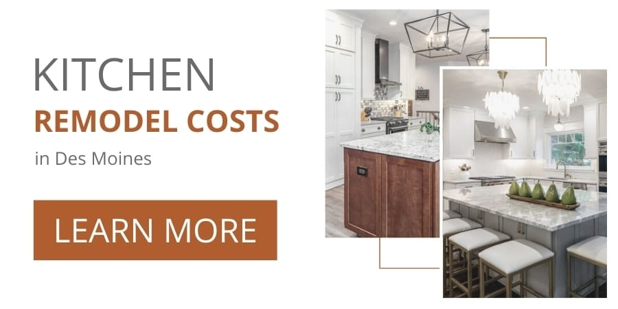 Kitchen Remodel Cost Guide | Compelling Homes