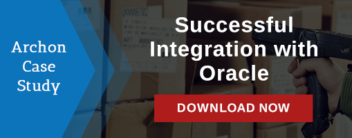 Successful Integration with Oracle