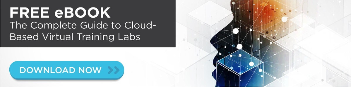 Cloud-based Training Labs Guide