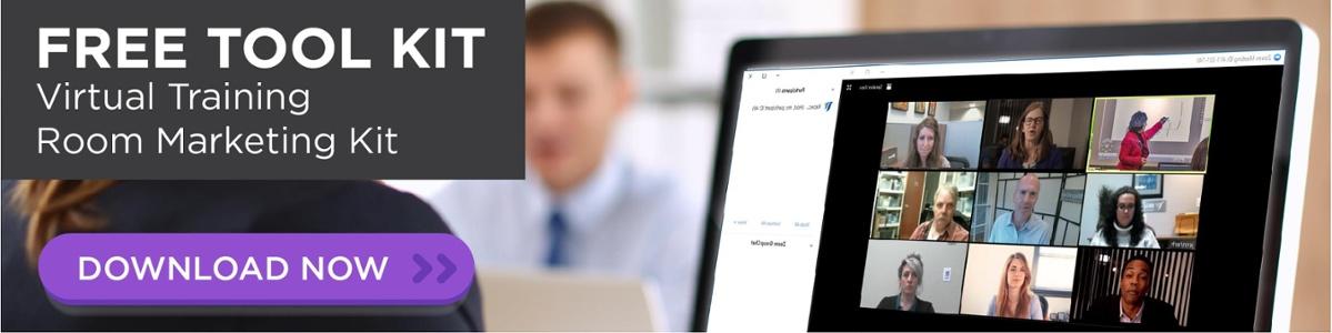 Tool Kit for Marketing Your Virtual Training