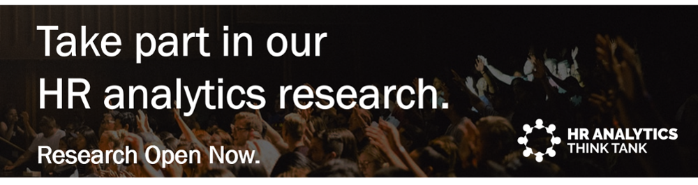 Take part in our HR Analytics Research