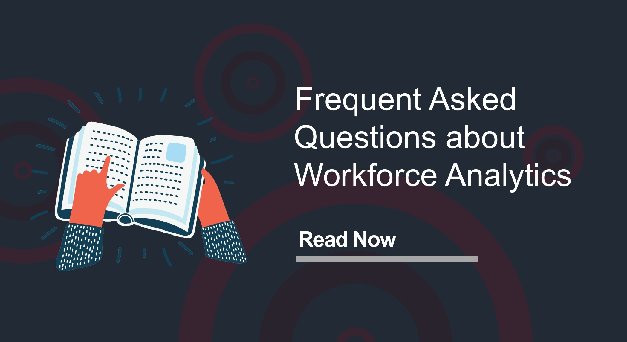 FAQ SuccessFactors Workforce Analytics WFA Banner