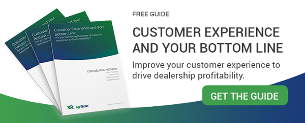 Free Guide: Customer Experience & Your Bottom Line