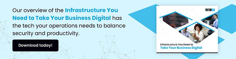 Infrastructure Digital