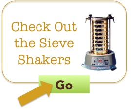 CSC Sieve Shakers