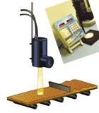 NIR In-Line System