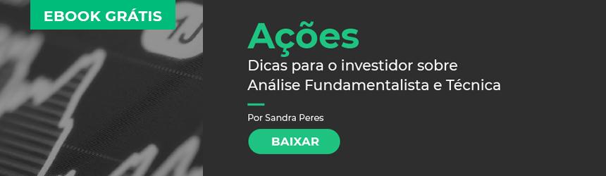 Ações - Dicas para o investidor: Baixe grátis