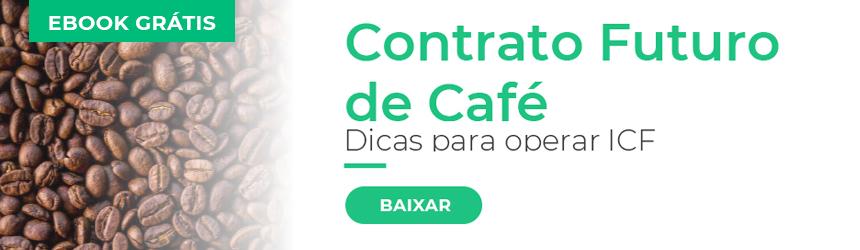 Contrato Futuro de Café. Baixar!