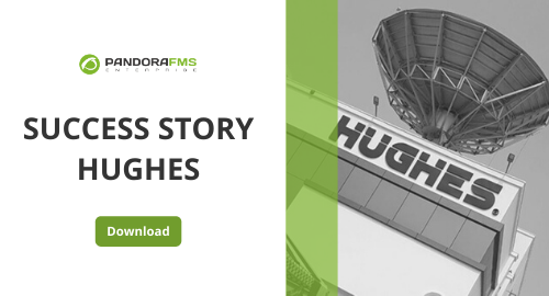 Download here success story HUGHES