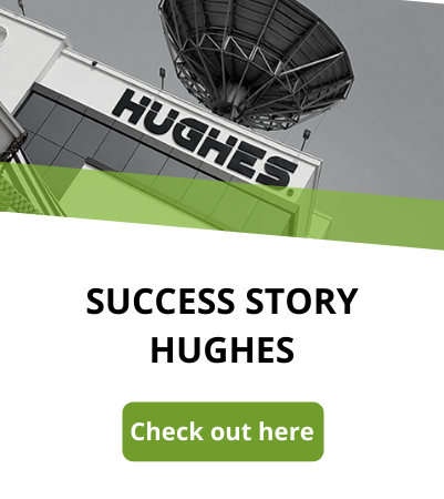 Download here  succces story HUGHES